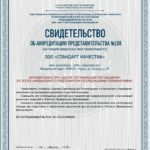 Аккредитация РОСС RU.31512.04